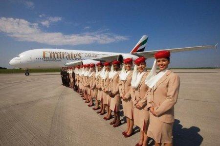 طيران الإمارات تستعد لعطلة الربيع