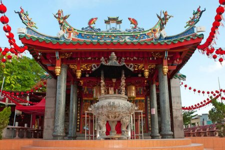 معبد توا بيك كونغ