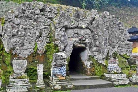 معبد غوا غاجا