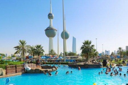 أكوا بارك الكويت