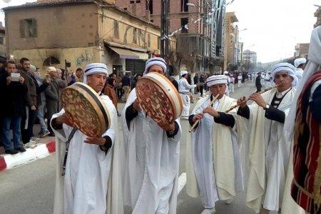 فرقة الرحابة التقليدية
