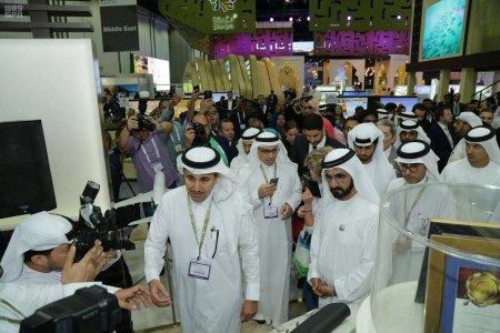 سوق السفر العربي في دبي