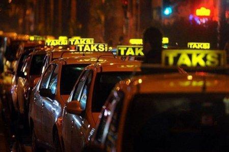 تاكسي اسطنبول