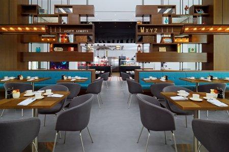 فندق ألوفت معيصم في دبي