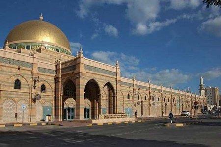متحف الحضارة الإسلامية