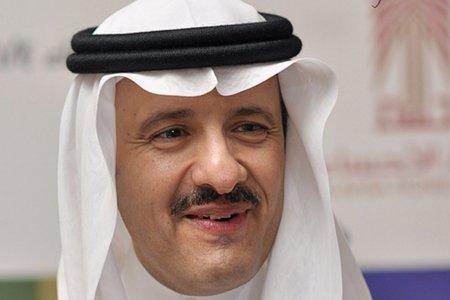 الأمير سلطان بن سلمان بن عبد العزيز