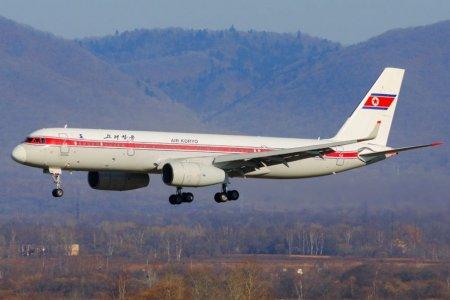 الطيران الكوري