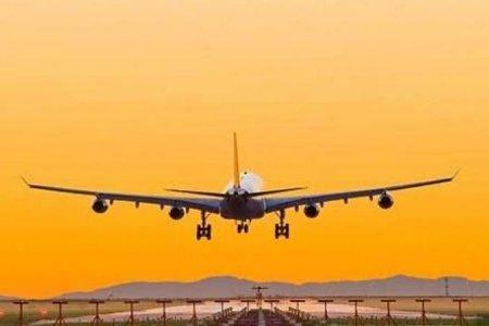 المسارات الجوية الأكثر ازدحامًا