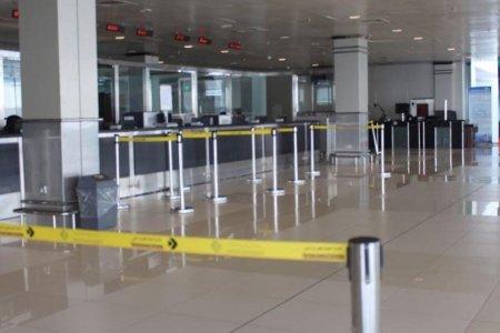 تحسينات في مطار الكويت الدولي