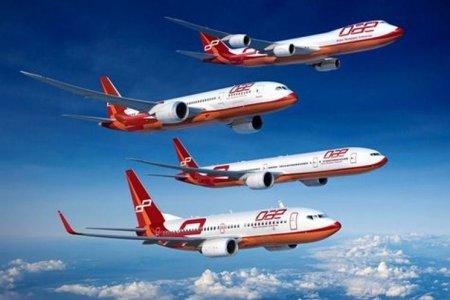 شركة دبي لصناعات الطيران