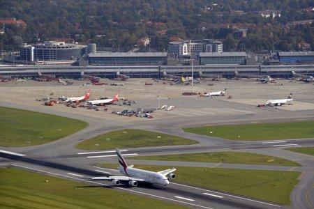 طيران الإمارات تشغل إيرباص A380