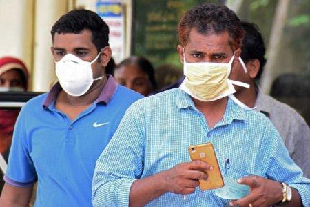 فيروس نيباه في الهند