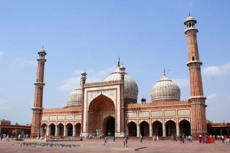 مسجد الجامع