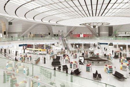 مطار الملك عبدالعزيز الدولي