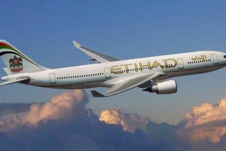 الاتحاد للطيران توسّع اتفاقية الرمز المشترك مع طيران سيشل