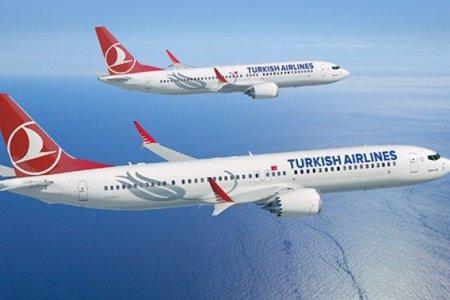 الخطوط التركية ترفع عدد رحلاتها بين عمان وإسطنبول