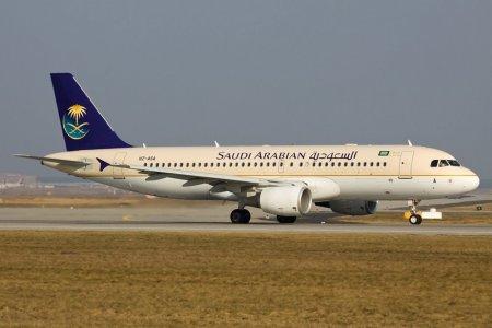 طائرة طراز إيرباص A320