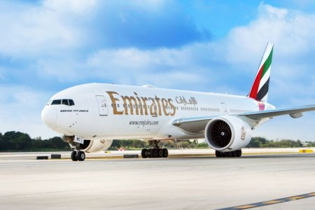 طيران الإمارات تدشن رحلة إلى سانتياغو