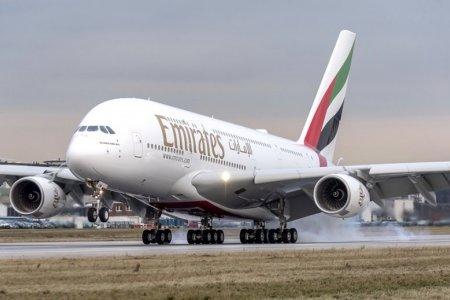 طيران الإمارات تطلق عروضاً سعرية