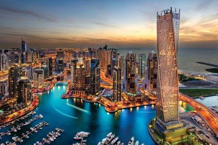 الإمارات وجهة سياحية تنافسية