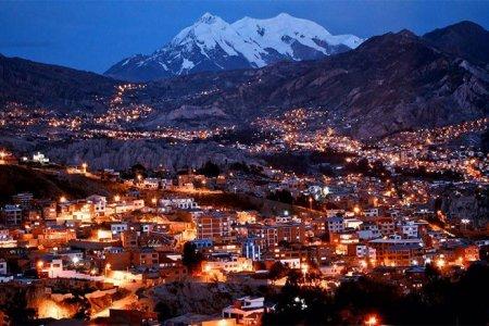 السفر إلى بوليفيا