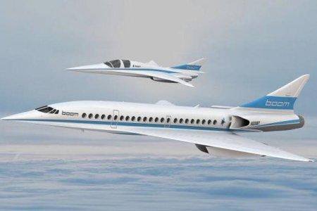 طائرة بوينغ هايبر سونيك