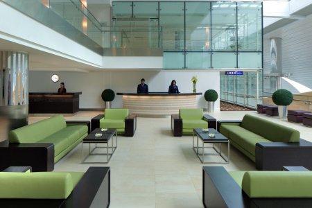 فندق مطار دبي