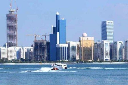 سياح الصين في أبو ظبي