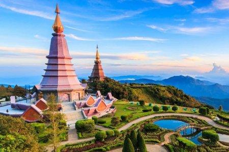 السياحة العلاجية فى تايلاند