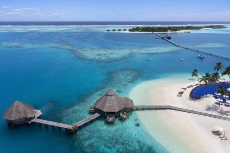 كونراد المالديف