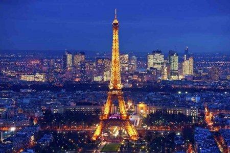 السياحة فى فرنسا