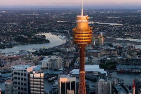 برج سيدني