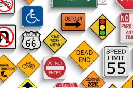 قوانين المرور
