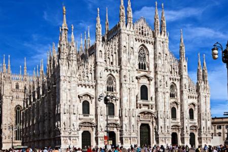 مدينة ميلانو