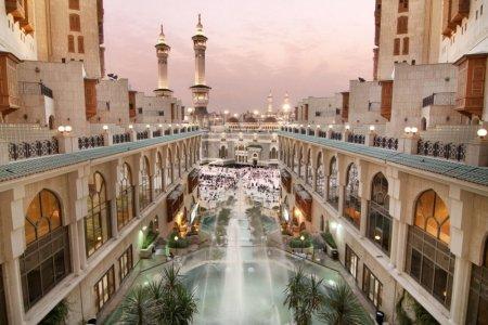 فندق وأبراج مكة