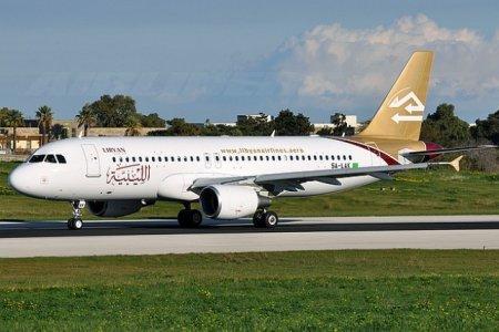 الطيران الليبي