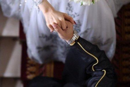 عادات الزواج في السعودية