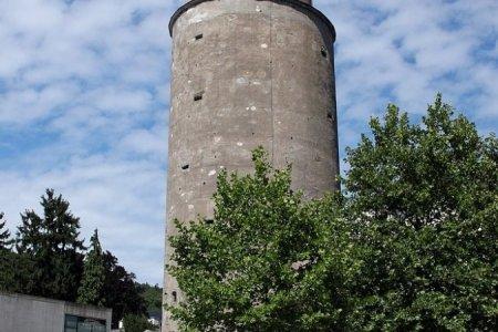 برج كاتزنتورمفي النمسا