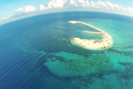 جزيرة كاميغوين الفلبين