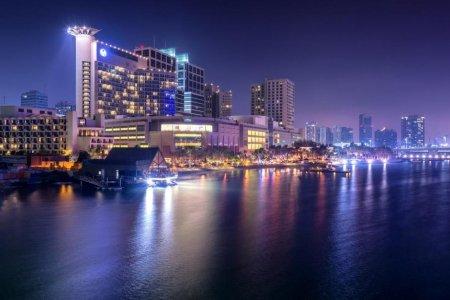 مجموعة روتانا للفنادق الإماراتية