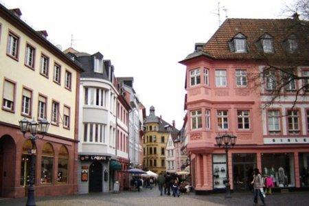 مدينة ماينز ألمانيا