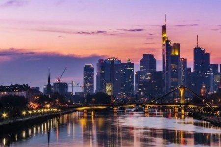 مدينة فرانكفورت