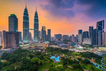 السفر الى ماليزيا