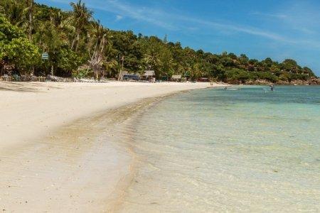 جزيرة كوه فانجان