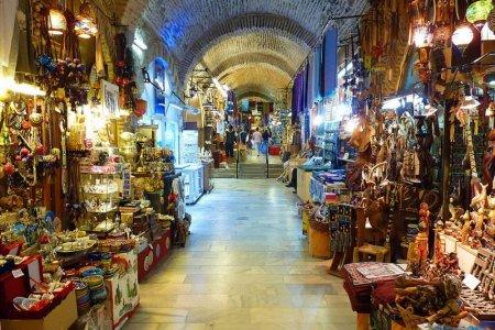 افضل اماكن التسوق في ازمير
