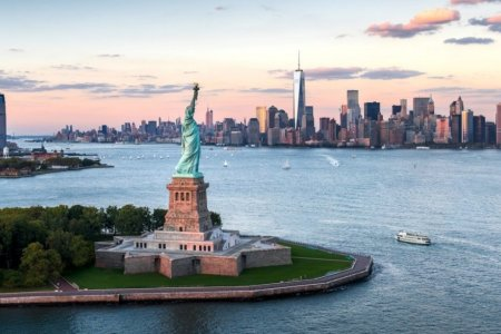 السفر الى الولايات المتحدة الامريكية