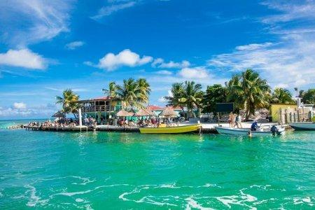 السياحة في امريكا الوسطى