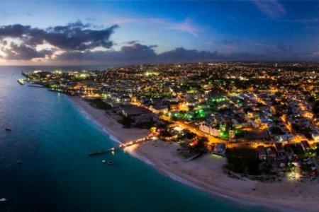 جزيرة باربادوس