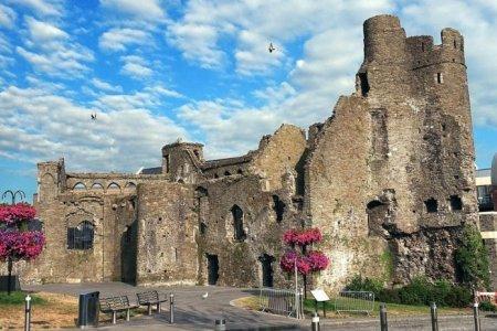 قلعة سوانزي