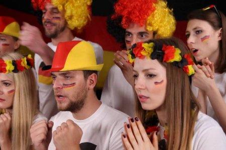 الشعب الالماني